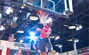 Miami fracasse les Knicks de 47 pts, Jeremy Tyler et Travis Leslie se distinguent