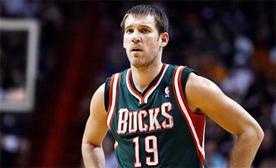 Beno Udrih rejoint les Knicks !