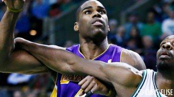 Antawn Jamison signe pour un an avec les Los Angeles Clippers