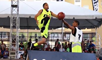 Les highlights du FIBA 3×3 World Tour San Juan