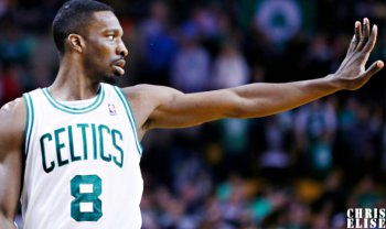 Jeff Green donne 1 million de dollars à Georgetown
