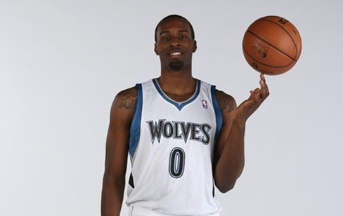 Shabazz Muhammad viré du Rookie Program!