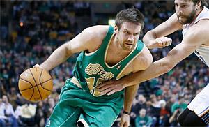 Les Celtics se séparent de Shavlik Randolph