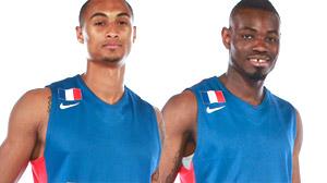 EDF : Edwin Jackson et Yannick Bokolo quittent le groupe