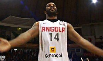Vidéo : les highlights de la finale de l'Afrobasket 2013
