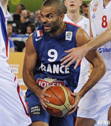 Les Bleus sombrent face à la Serbie et finissent 3èmes