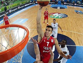 Vidéo : Bogdan Bogdanovic étranglé par son coach
