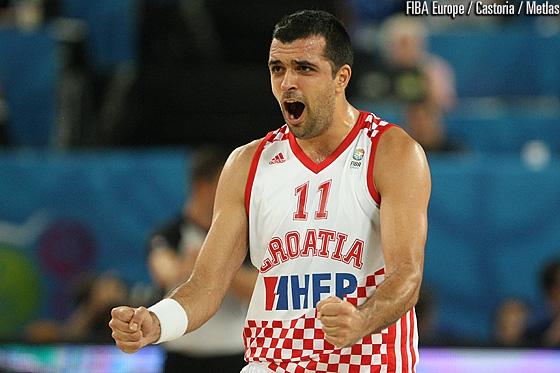 Euro : La Croatie élimine la Grèce au bout du suspense !