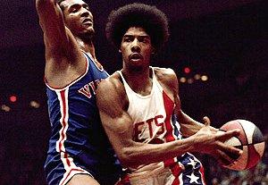 Top 10 : Le meilleur de Julius Erving au All-Star Game