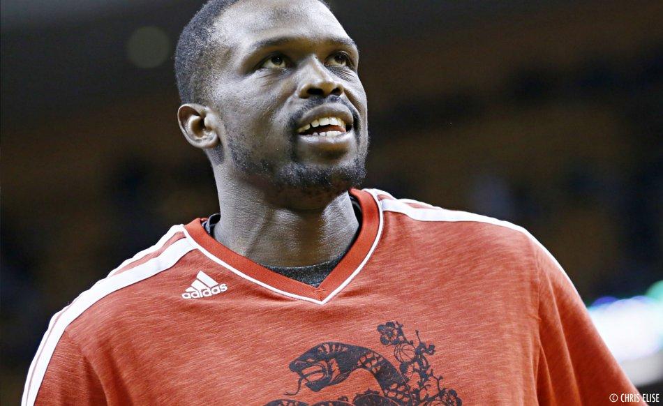 Les Bulls espèrent toujours prolonger Luol Deng