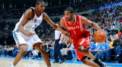 Tracy McGrady rend un hommage ultime à Penny Hardaway
