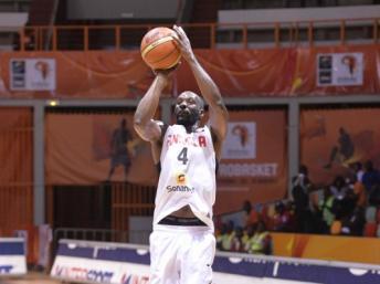 L'Angola champion d'Afrique, l'Egypte et le Sénégal qualifiés pour le Championnat du Monde
