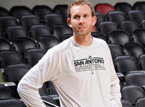 Sean Marks nommé assistant coach des Spurs