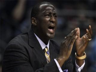 Utah Jazz : Pas de prolongation en vue pour pour Tyrone Corbin
