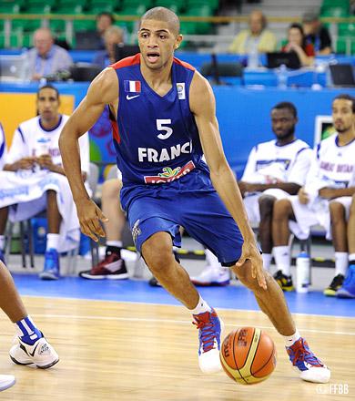 Euro : L'équipe de France se reprend contre la Grande-Bretagne