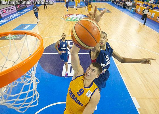 Top 5 Eurobasket : Le contre de Nicolas Batum et le dunk de Boris Diaw à l'honneur