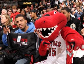 Drake rejoint la team Jordan