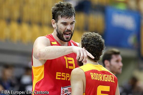 L'Espagne trop facile contre la Serbie (89-73)