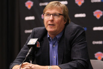 New York Knicks : Le GM Glen Grunwald remplacé !