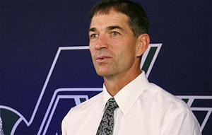 John Stockton prochain coach du Jazz ?