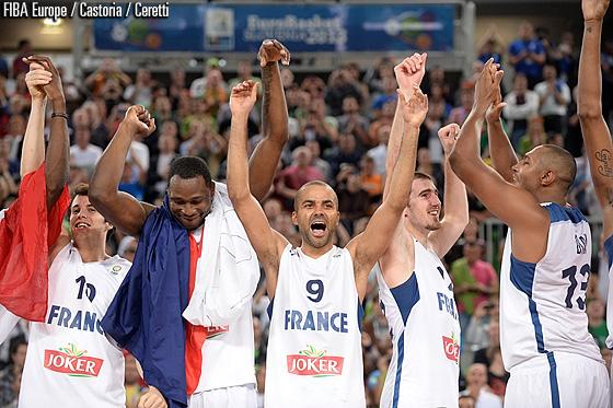 Extrait : Un Interieur Sport consacré aux Bleus le 5 octobre