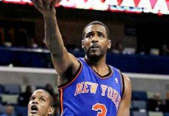 Shawne Williams rejoint les Los Angeles Lakers