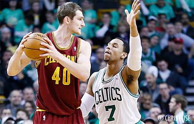 Boston Celtics : « Tyler Zeller est une bonne recrue »