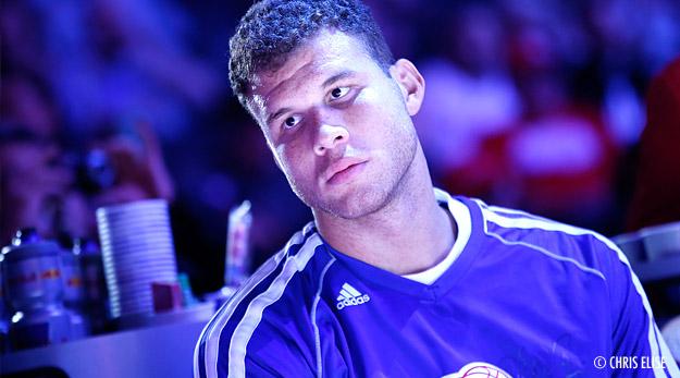 Blake Griffin :