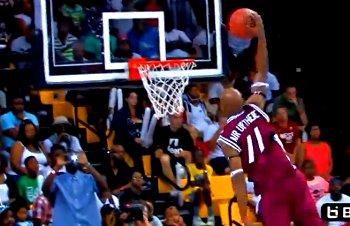 Vidéo : Air Up There a toujours autant de jump