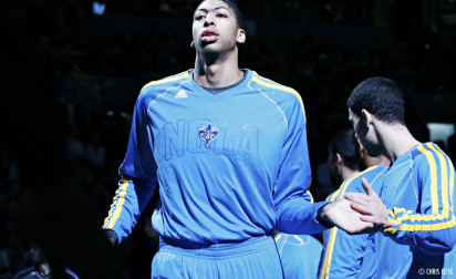 Preview – Anthony Davis, l'envol du Pelican