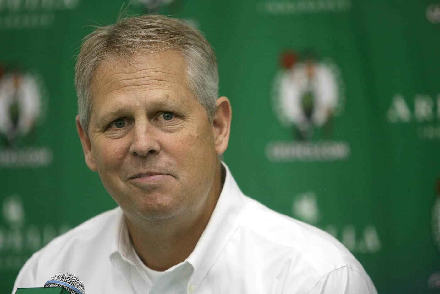 Les Boston Celtics rendraient le pick des Nets disponible !