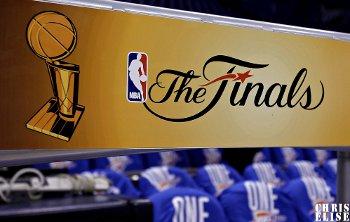 Finales NBA : Du nouveau dans le calendrier