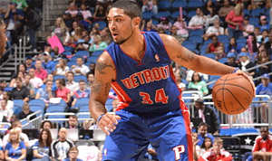 Peyton Siva rejoint le Magic d'Orlando