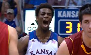 Wiggins Watch : première sortie réussie pour la star de Kansas