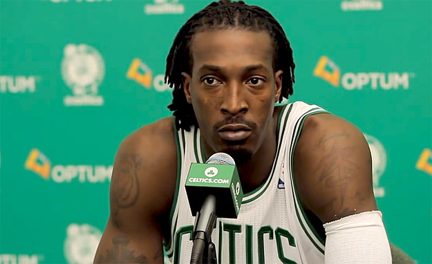 Gerald Wallace: