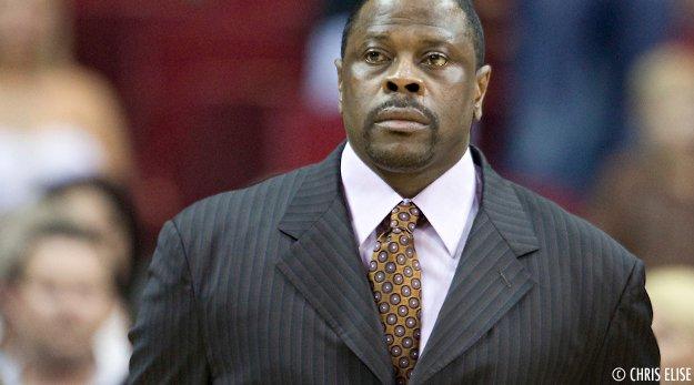 Phil Jackson donnera-t-il sa chance à Patrick Ewing ?