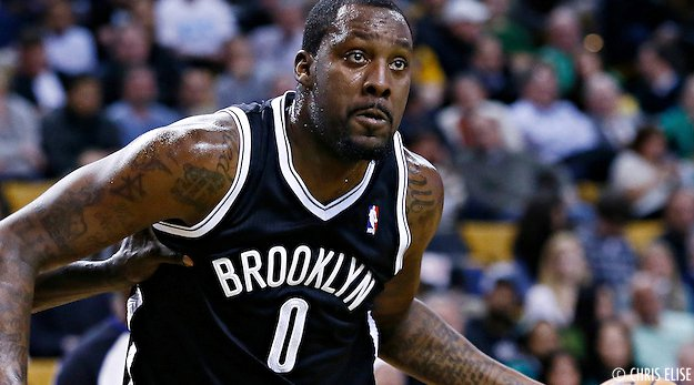 Rumeurs : Le Miami Heat s'intéresse à Andray Blatche