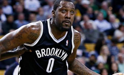 Rumeurs : Le Miami Heat s'intéresse à Andray Blatche