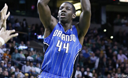 Le Magic veut se débarrasser d'Andrew Nicholson