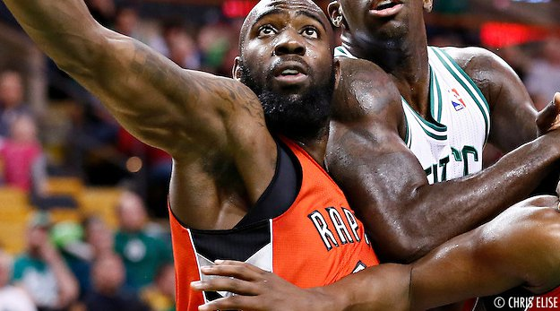 Quincy Acy, la bonne surprise des Knicks
