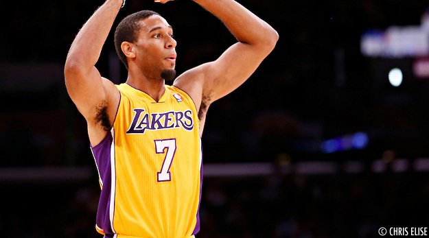 Officiel : Xavier Henry prolonge aux Lakers
