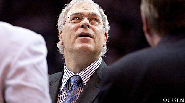 Phil Jackson se fout des Knicks cette saison