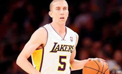 Les meneurs des Lakers bientôt de retour ?