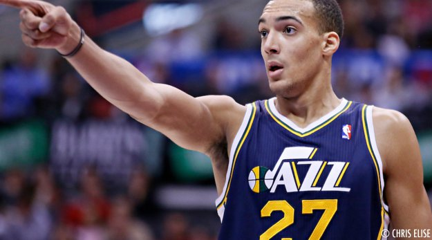 Rudy Gobert envoyé en D-League