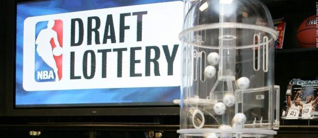 La réforme de la lottery de la draft dès cette saison ?