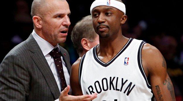 Marcus Thornton aux Nets en échange de Jason Terry et de Reggie Evans