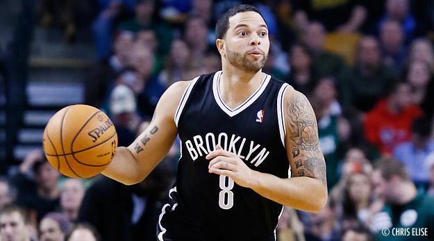 Les Nets dominent les Kings sur le fil