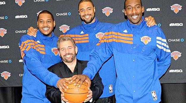Le pire transfert de l'Histoire des Knicks