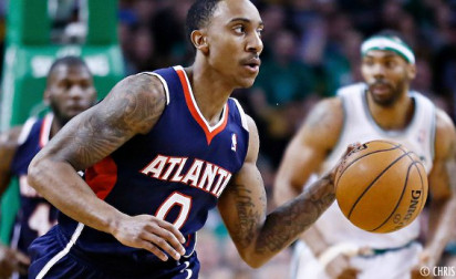 Atlanta Hawks : «Les playoffs, pas un objectif»