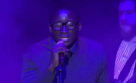 Vidéo : Victor Oladipo est un p***** de chanteur !